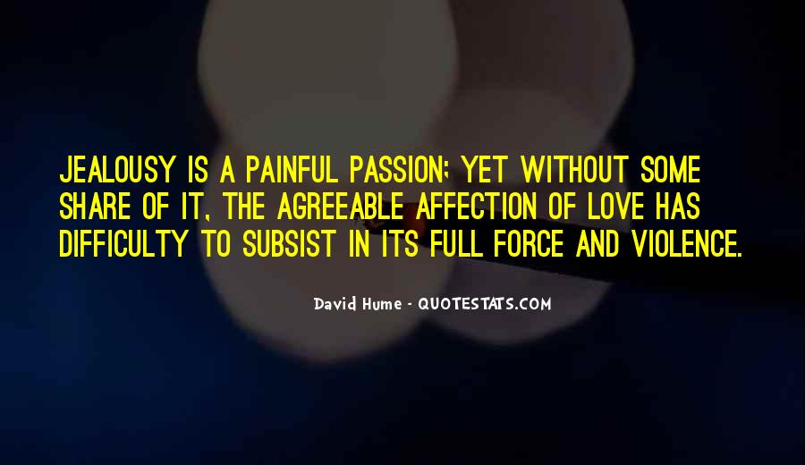 David Hume Quotes #774785