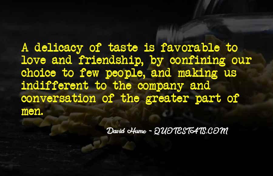 David Hume Quotes #797875