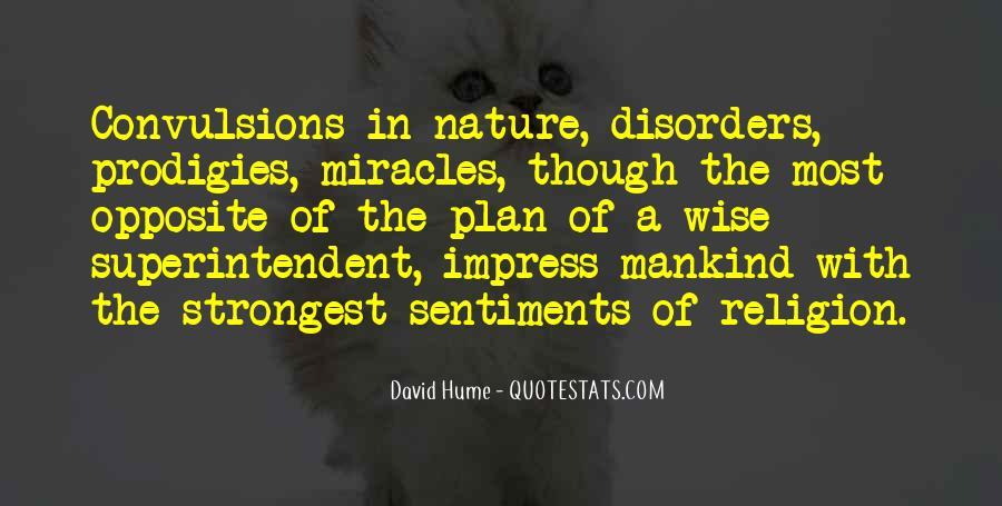 David Hume Quotes #871271