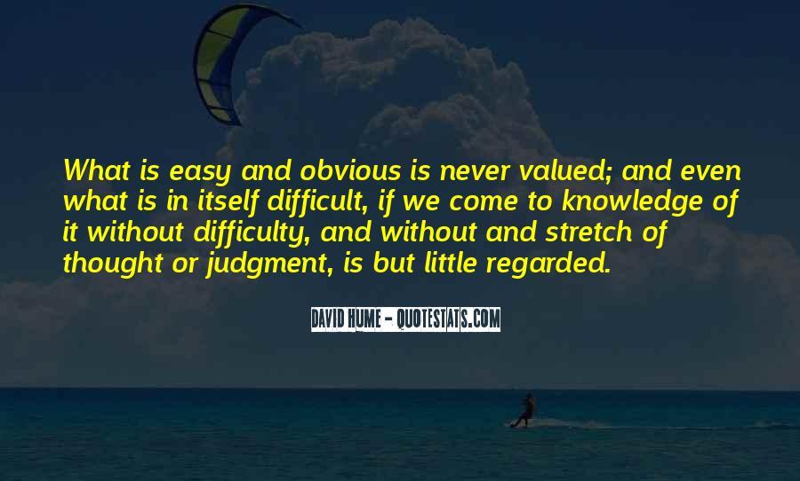 David Hume Quotes #877027