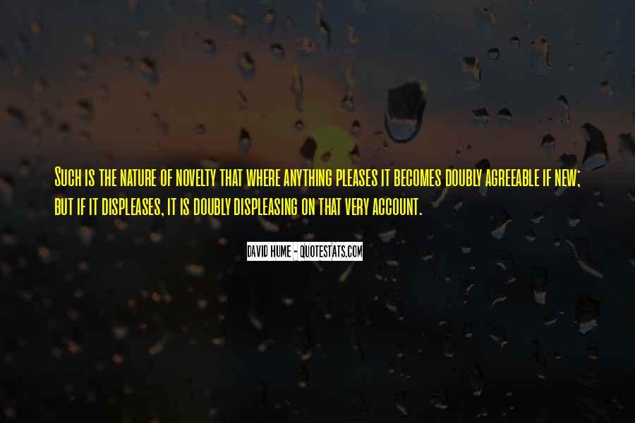 David Hume Quotes #882319
