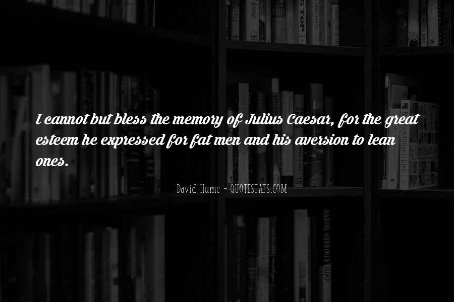 David Hume Quotes #887322