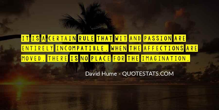 David Hume Quotes #996353