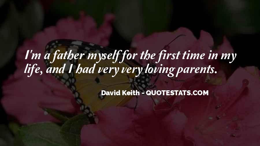 David Keith Quotes #374206