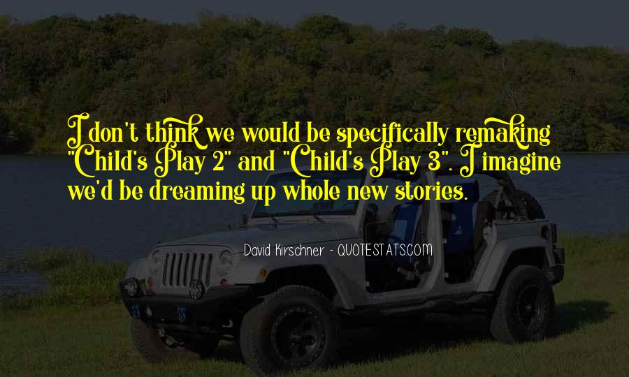 David Kirschner Quotes #1341466