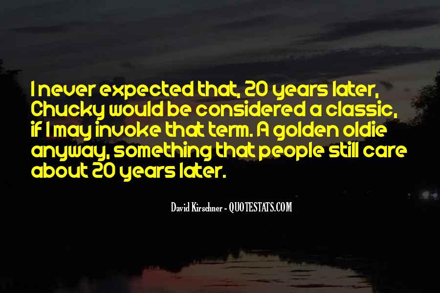 David Kirschner Quotes #285786