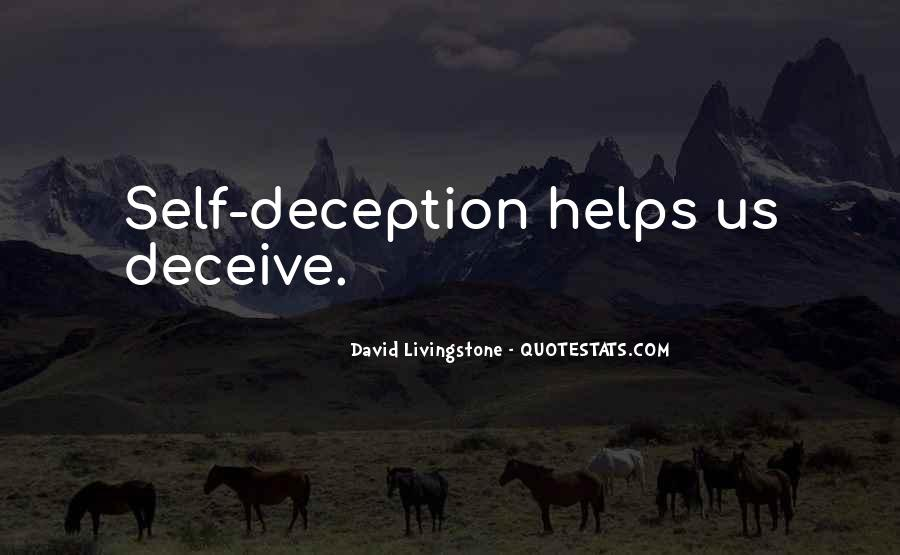 David Livingstone Quotes #534674