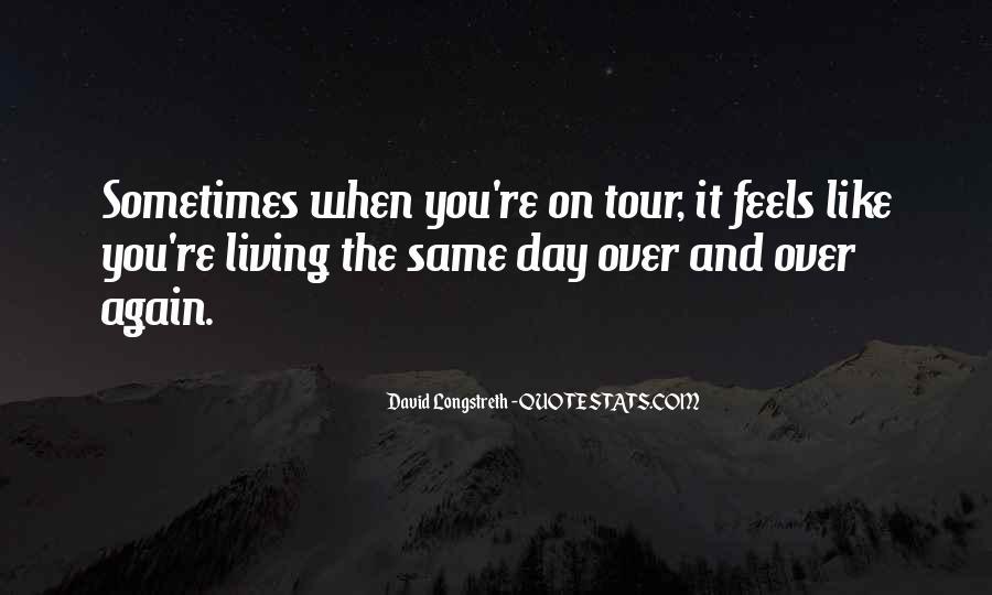 David Longstreth Quotes #1449640