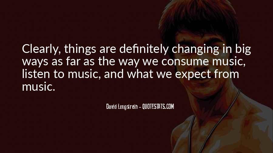 David Longstreth Quotes #865358