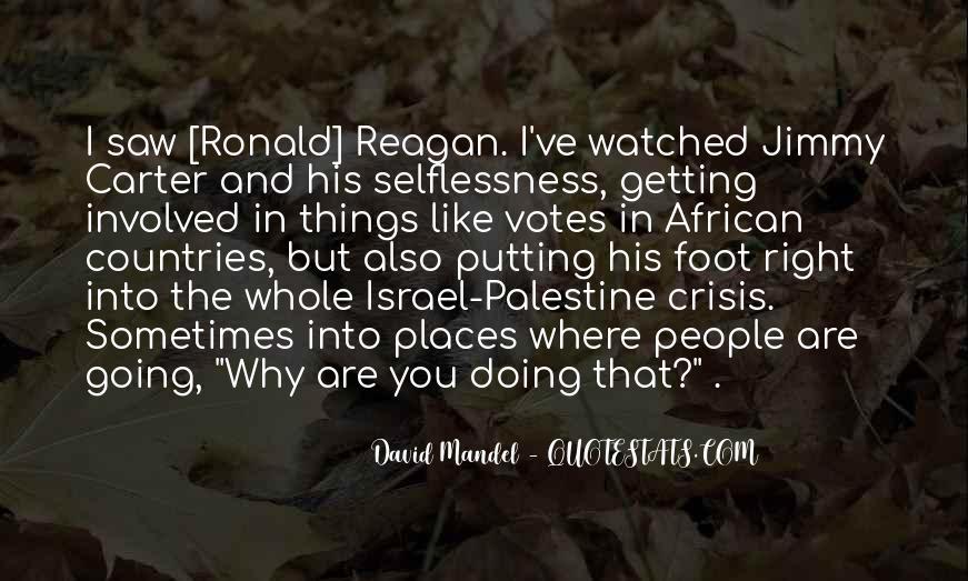 David Mandel Quotes #1767241