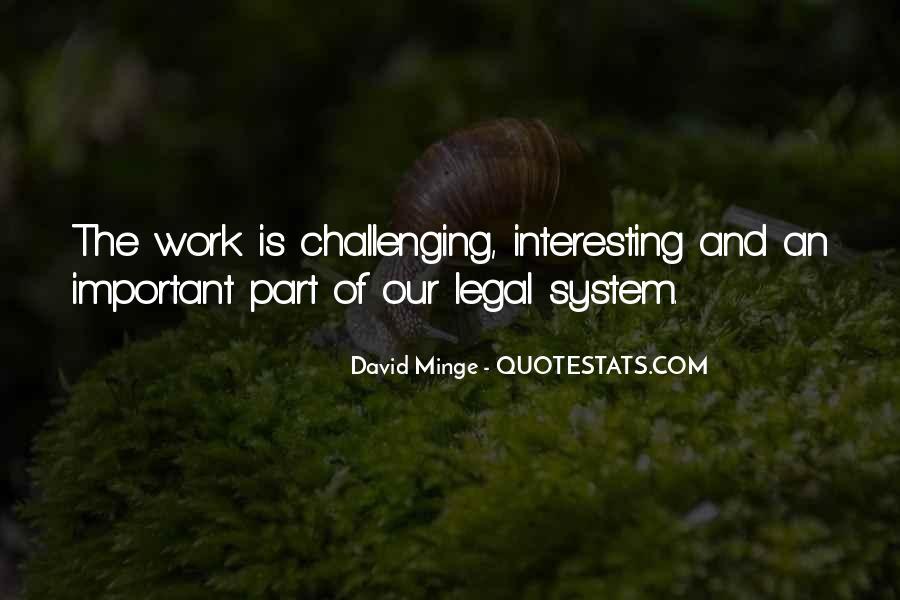 David Minge Quotes #563559