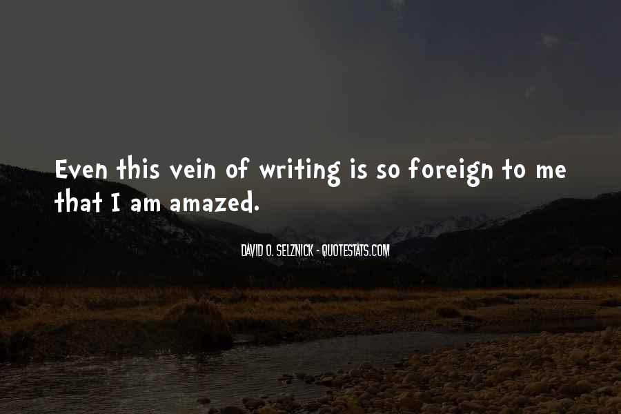 David O. Selznick Quotes #1166576