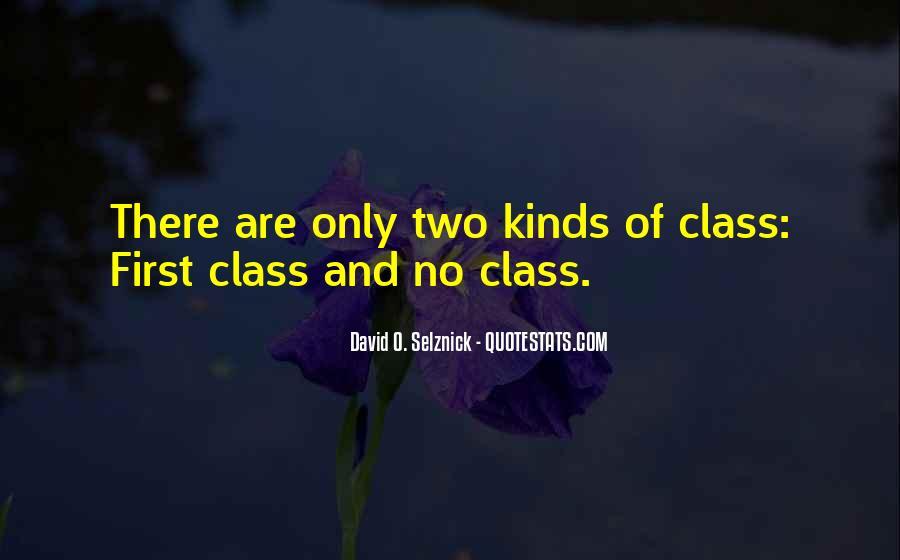 David O. Selznick Quotes #1207417
