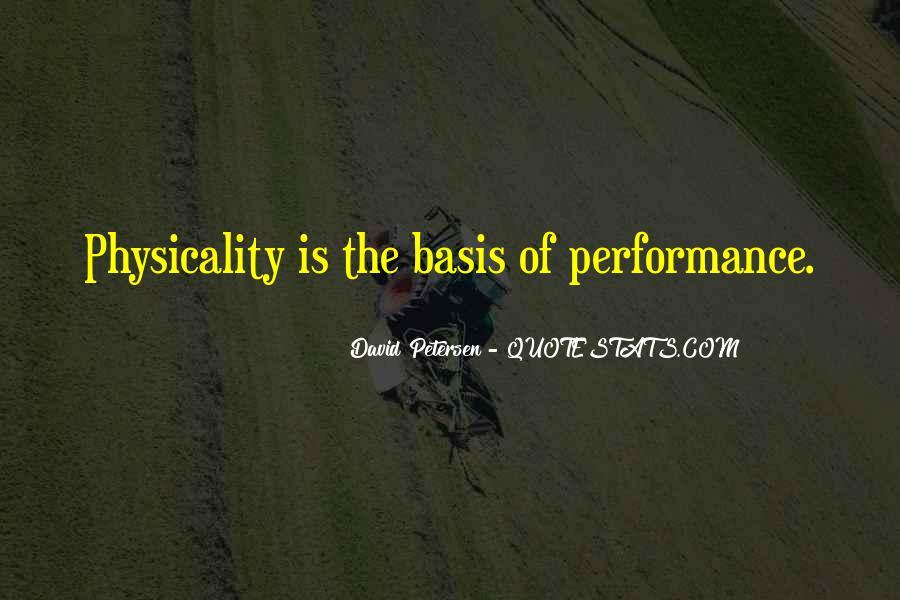 David Petersen Quotes #1328529