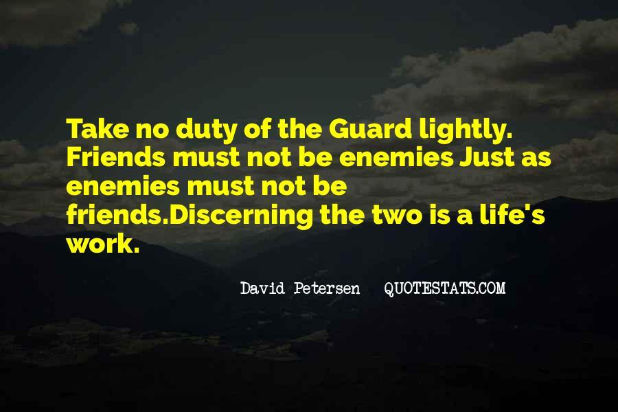 David Petersen Quotes #40723