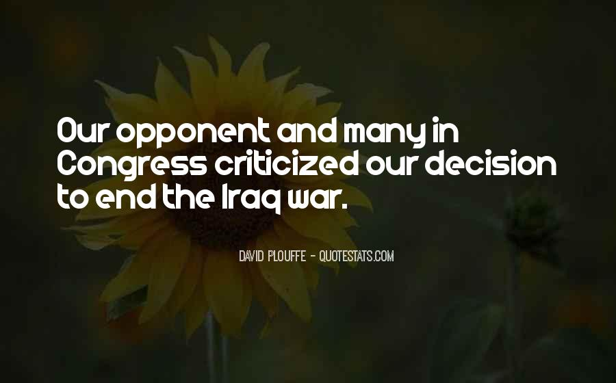 David Plouffe Quotes #1088612