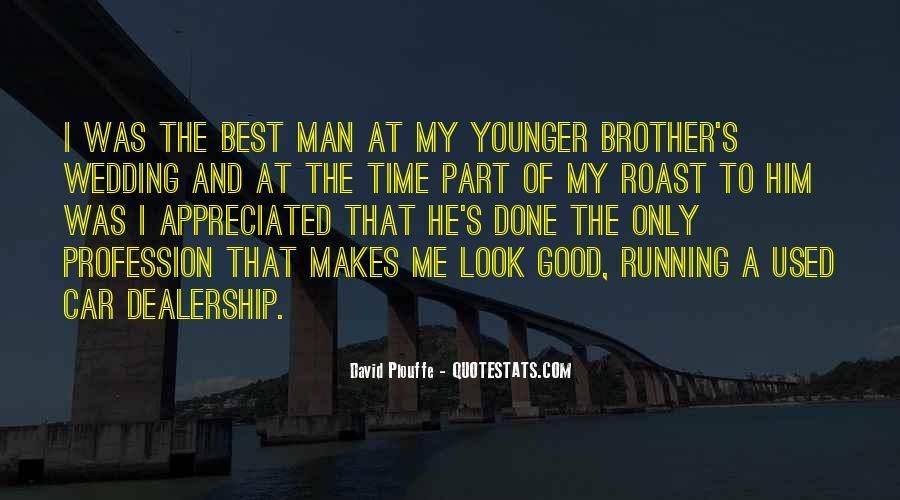 David Plouffe Quotes #116885