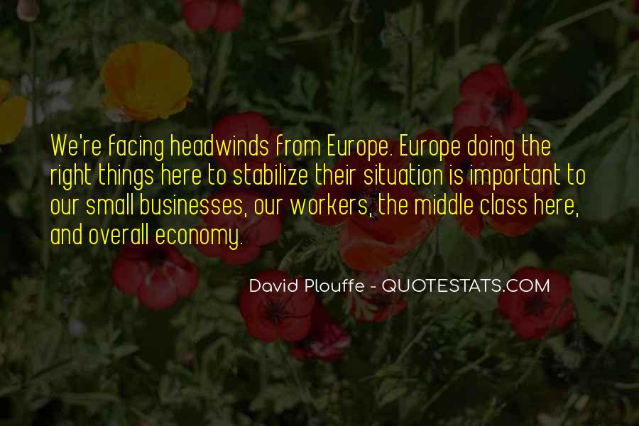 David Plouffe Quotes #1327247
