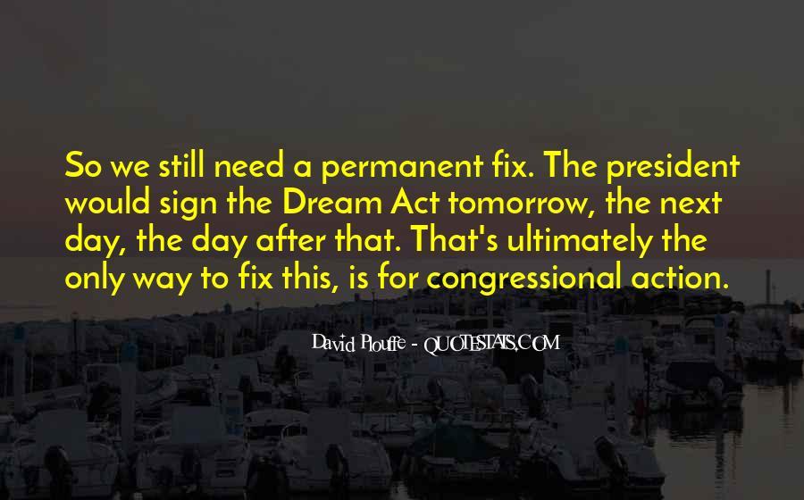 David Plouffe Quotes #712611