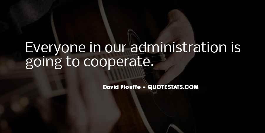 David Plouffe Quotes #719000