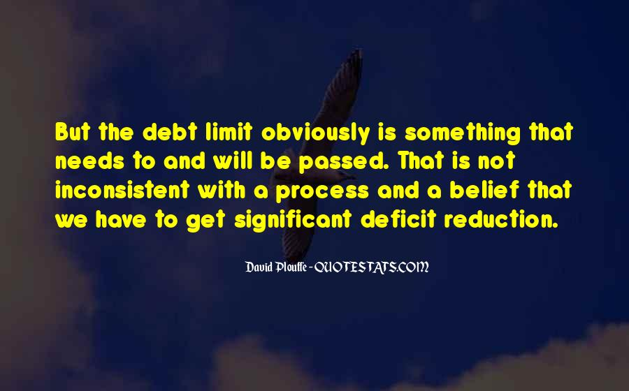 David Plouffe Quotes #825385