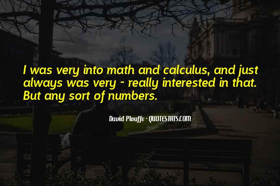 David Plouffe Quotes #864729