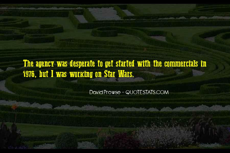David Prowse Quotes #967010