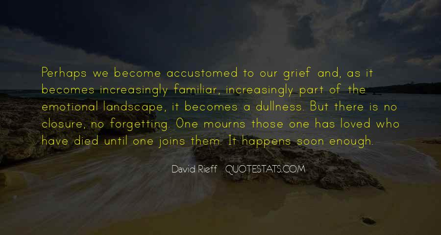 David Rieff Quotes #1076678