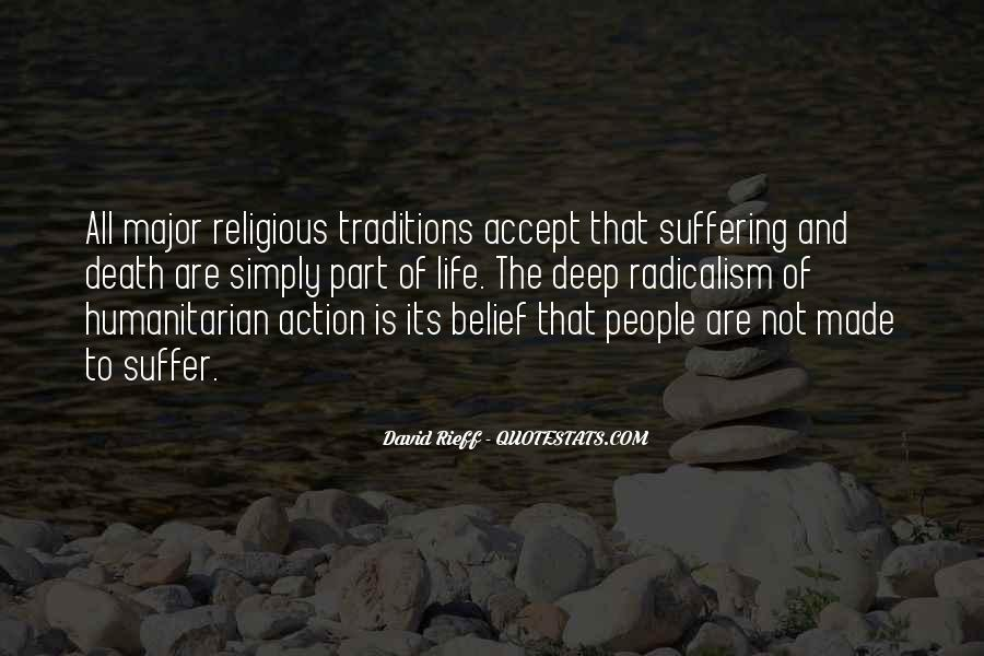 David Rieff Quotes #1640061