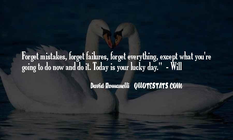 David Romanelli Quotes #899471