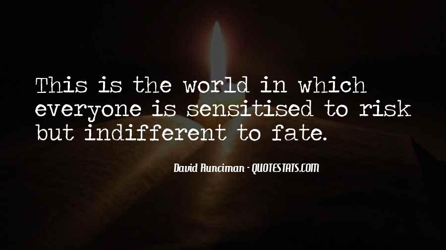 David Runciman Quotes #768900