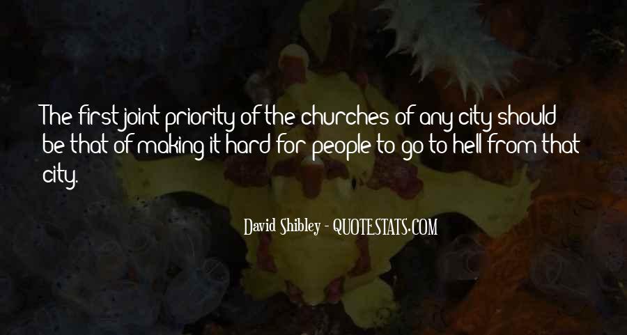 David Shibley Quotes #505488