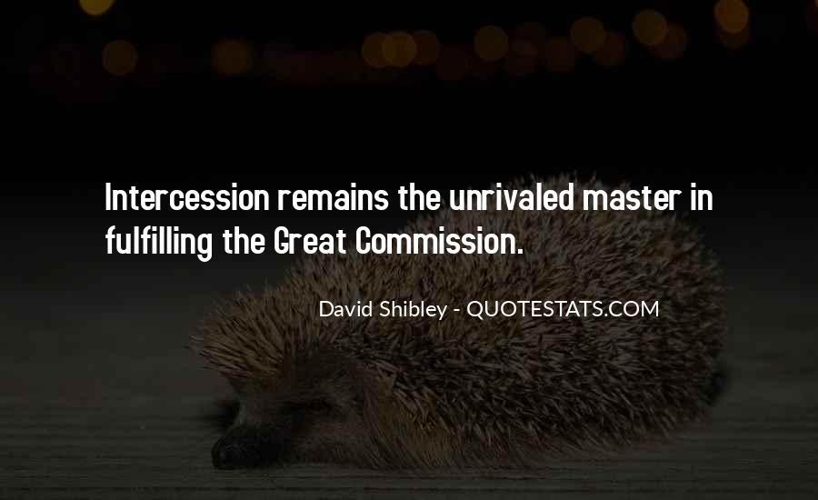 David Shibley Quotes #847254
