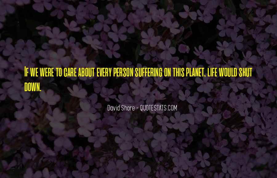 David Shore Quotes #1520439