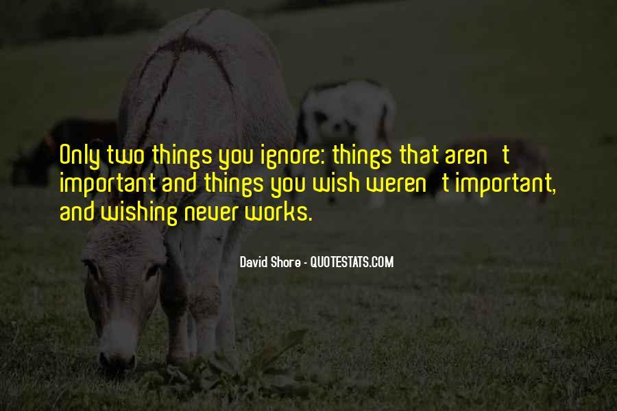 David Shore Quotes #1782763