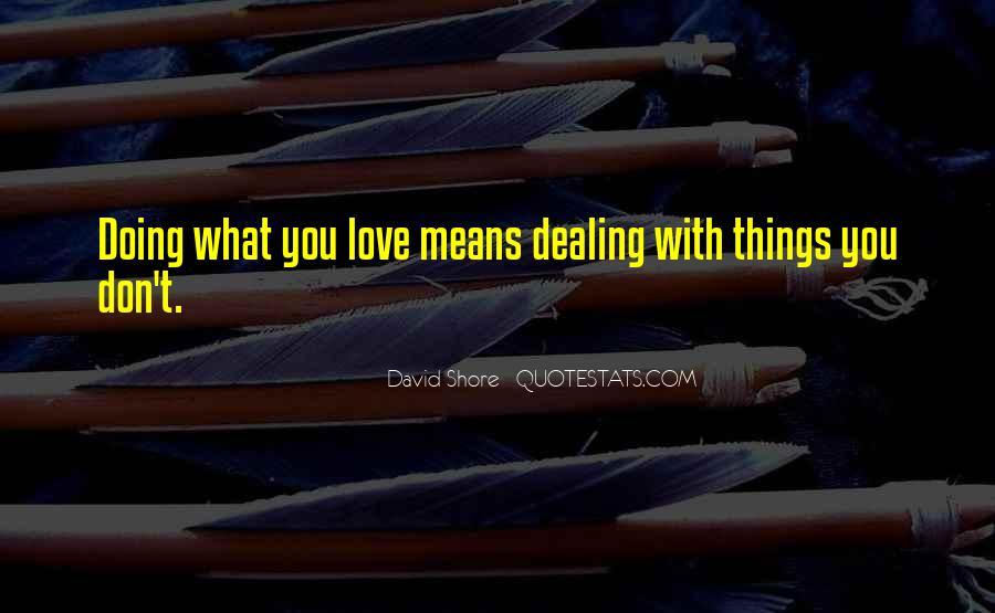David Shore Quotes #209367
