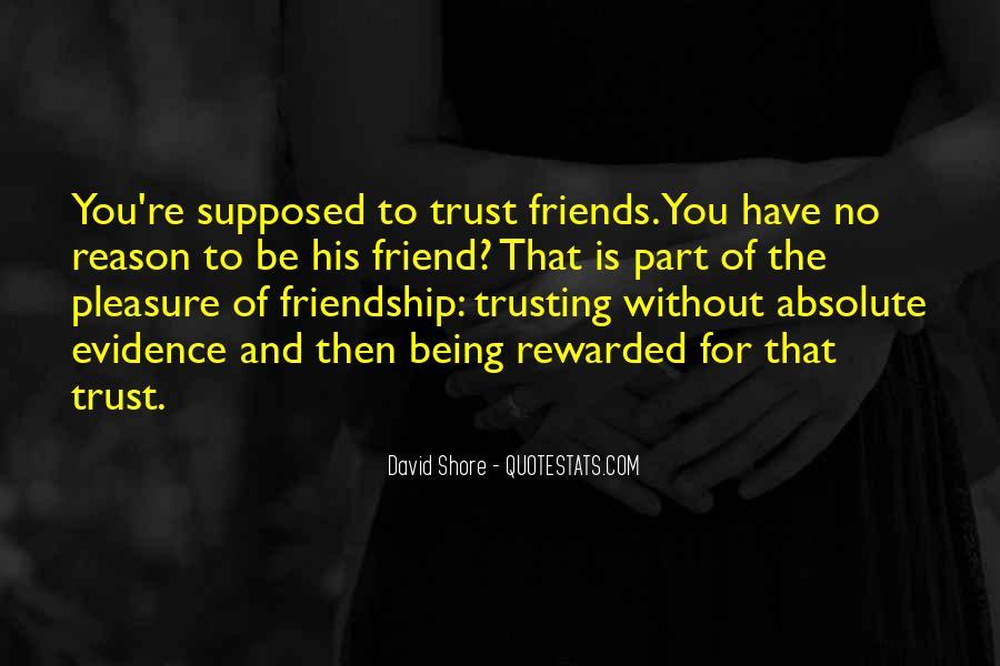 David Shore Quotes #638973