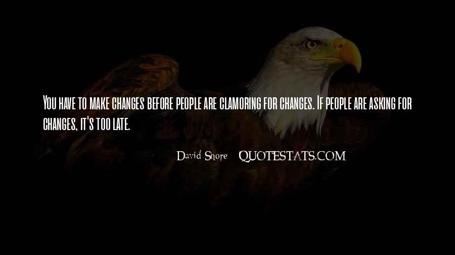 David Shore Quotes #952566