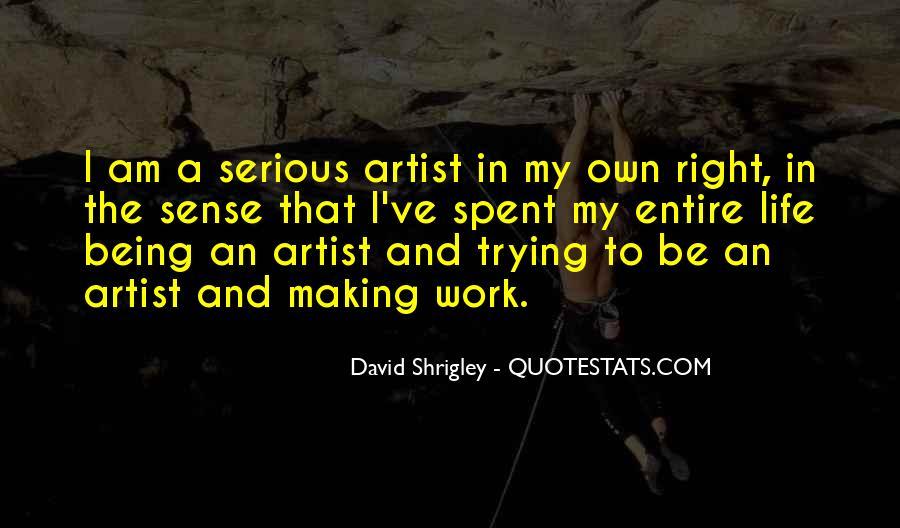David Shrigley Quotes #157650