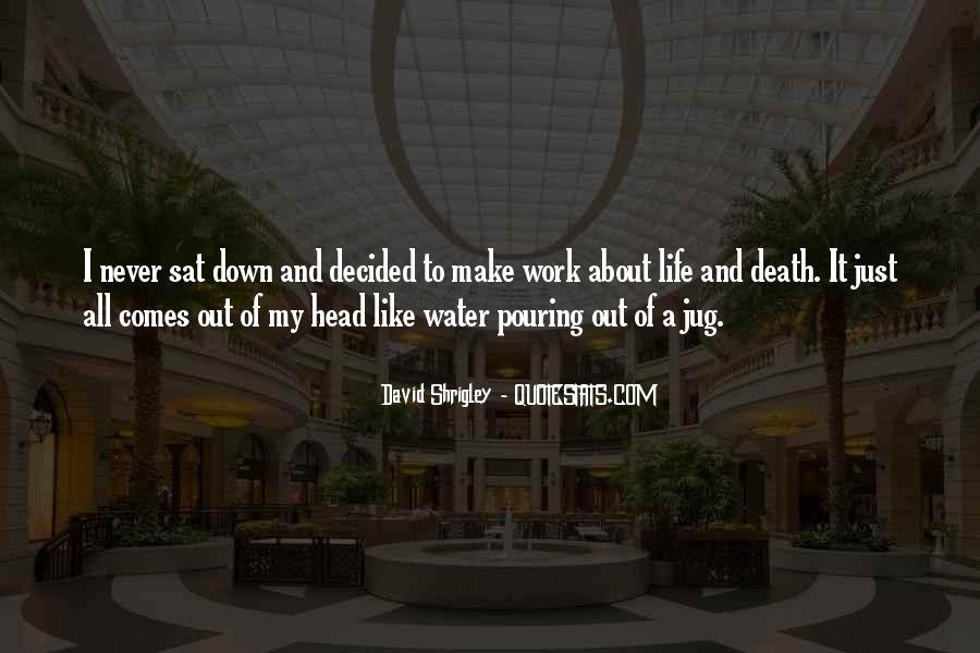David Shrigley Quotes #61507