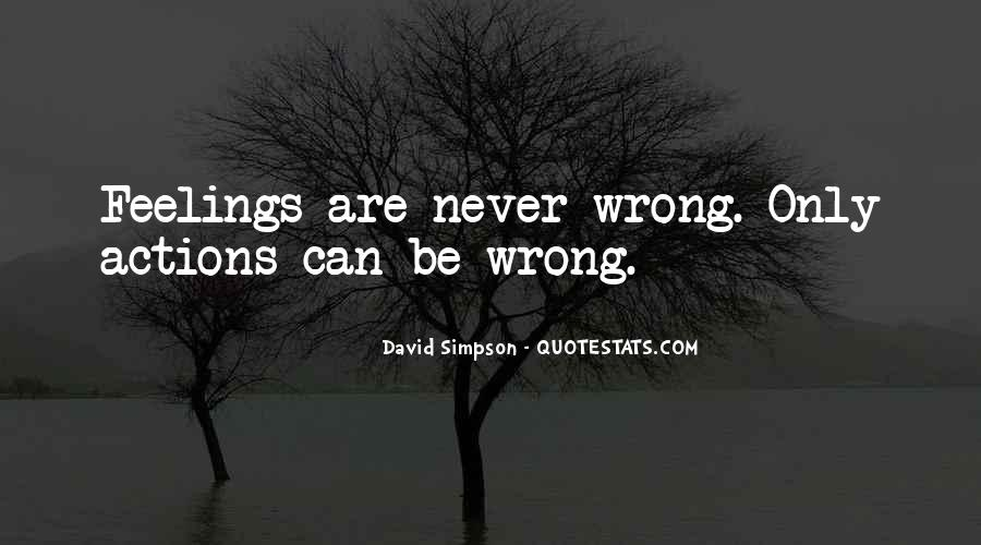 David Simpson Quotes #562077