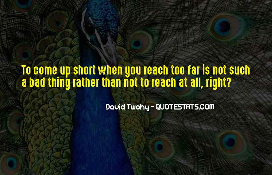 David Twohy Quotes #1169708