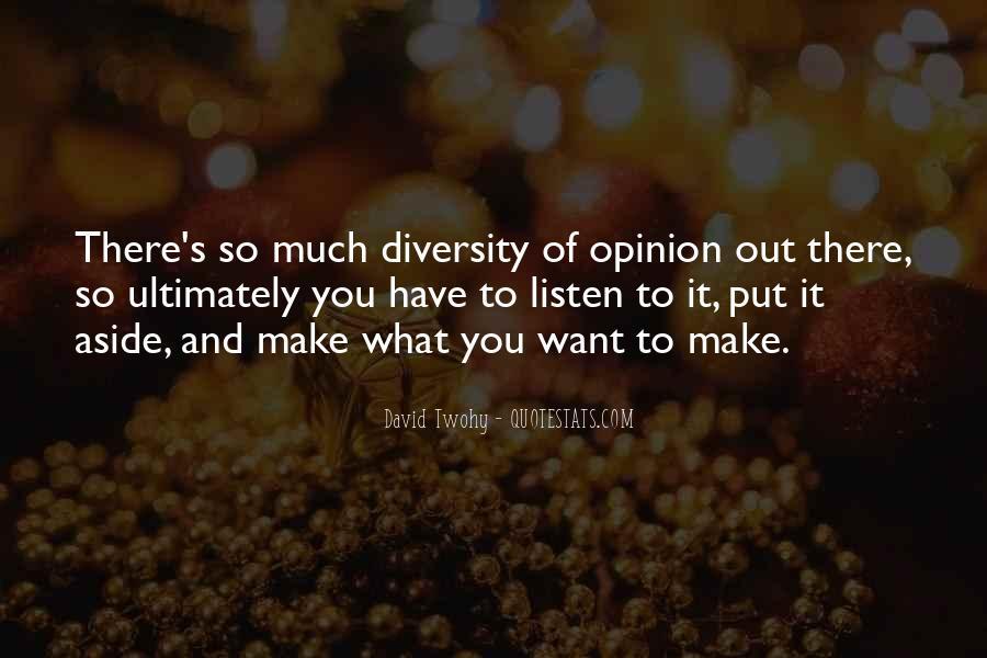 David Twohy Quotes #1332019