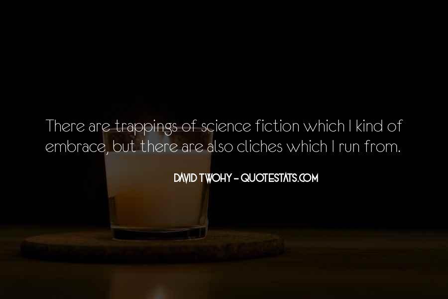David Twohy Quotes #956293
