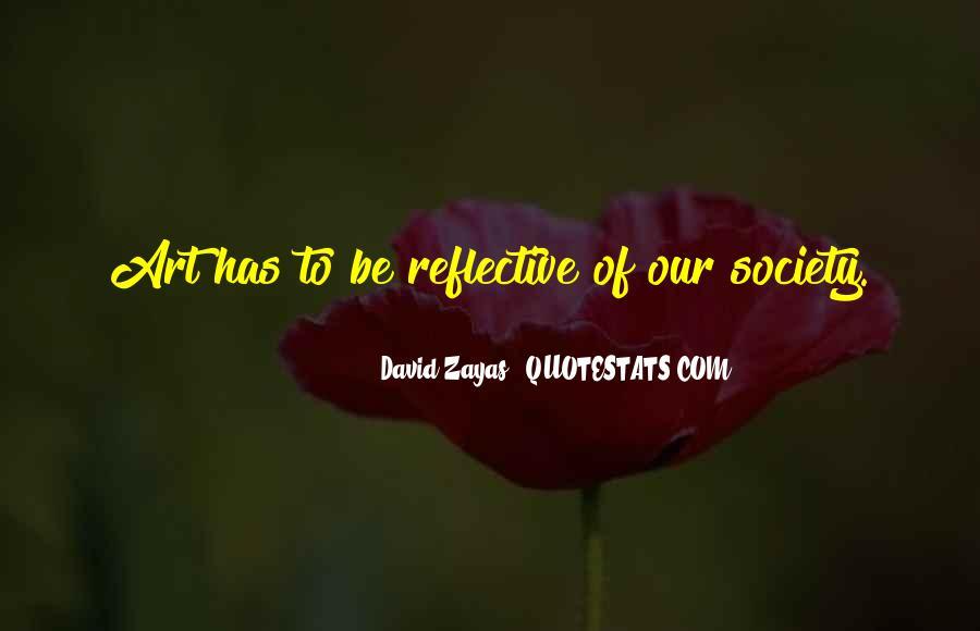 David Zayas Quotes #1107531