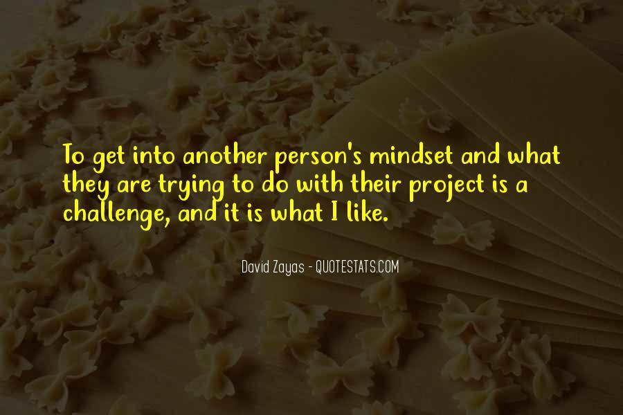 David Zayas Quotes #1629113