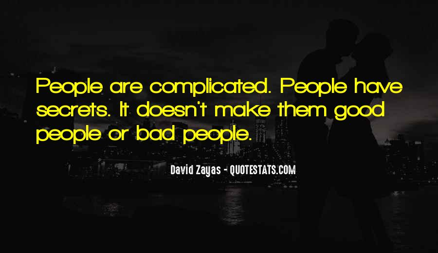 David Zayas Quotes #567555