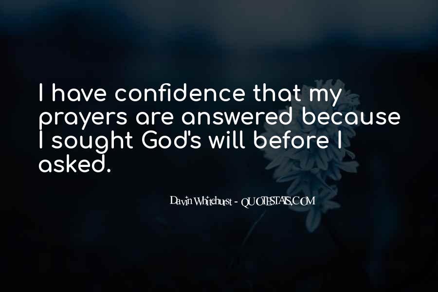Davin Whitehurst Quotes #1664135