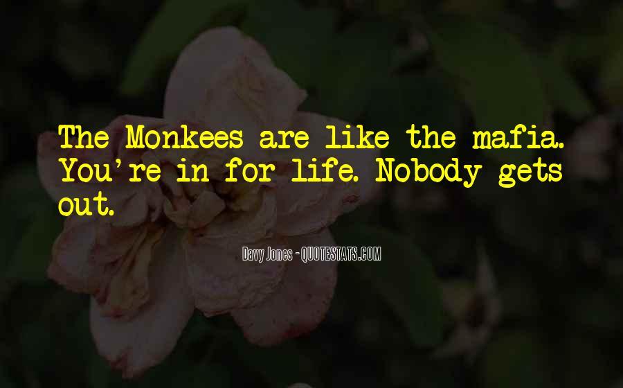 Davy Jones Quotes #1152300