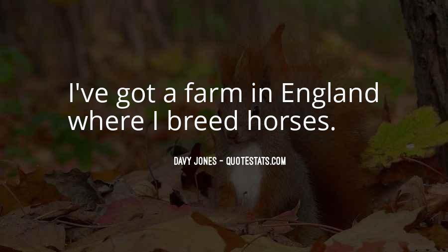 Davy Jones Quotes #1751373